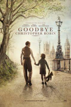 Goodbye Christopher Robin Türkçe Dublaj izle