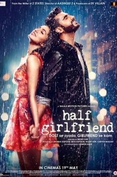 Half Girlfriend 1080p izle 2017