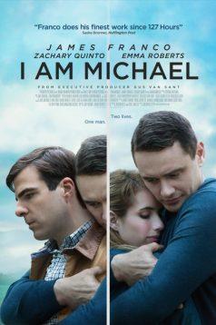 I Am Michael – Ben Michael 1080p izle 2015