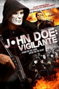 John Doe Vigilante 1080p izle 2014