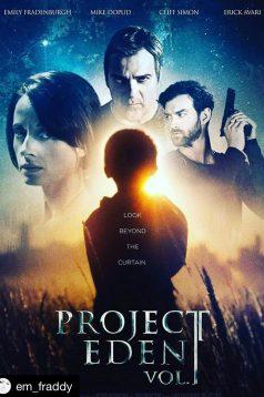 Project Eden Vol I 1080p izle 2017