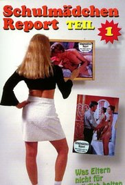Schoolgirl Report Erotik Film izle