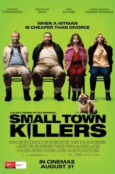 Small Twon Killers – Ufak Tefek Cinayetler 1080p izle 2017
