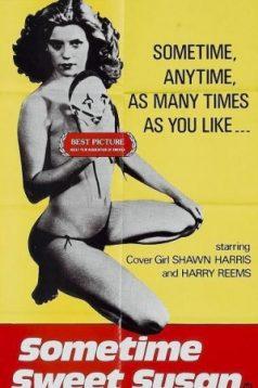 Sometime Sweet Susan Erotik Film izle