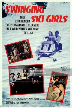 Swinging Ski Girls Erotik Film izle