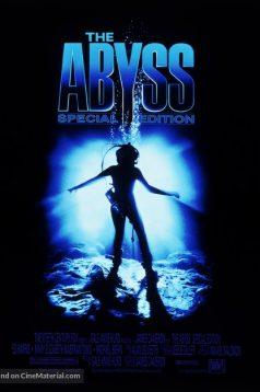 The Abyss – Işığın Bittiği Yer 1080p izle 1989