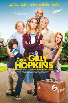 The Great Gilly Hopkins – Muhteşem Gilly Hopkins 1080p izle 2015