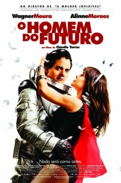 The Man from the Future 1080p izle 2011