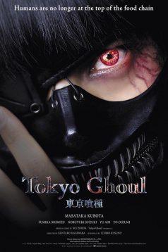 Tokyo Hortlağı – Tokyo Ghoul Altyazılı izle 2017
