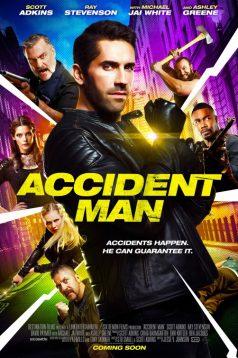 Accident Man – Kaza Adamı 1080p izle 2018