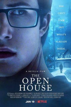 Açık Ev – The Open House 1080p izle 2018