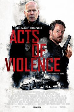 Acts of Violence 1080p izle 2018