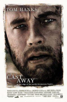 Cast Away – Yeni Hayat 1080p izle 2000