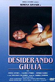 Desiderando Giulia Erotik Film izle