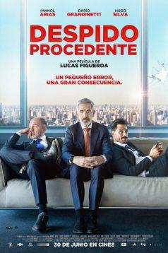 Despido Procedente 1080p izle 2017