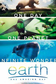 Earth One Amazing Day – Dünya Olağanüstü Bir Gün Belgeseli izle 2017