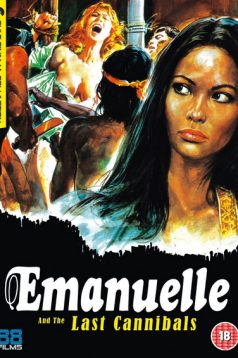 Emanuelle and the Last Cannibals Erotik Film izle