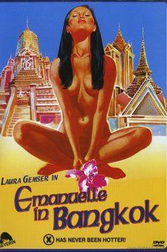 Emanuelle nera Orient reportage Erotik Film izle