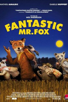Fantastic Mr Fox – Yaman Tilki 1080p izle 2009