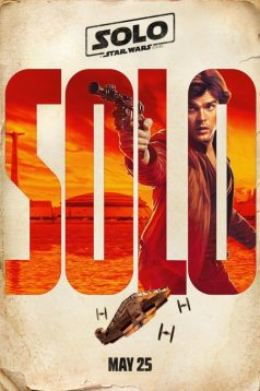 Solo A Star Wars Story  – Han Solo Bir Star Wars Hikayesi izle 2018