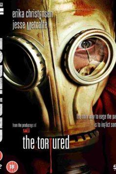İşkence – The Tortured 1080p izle 2010