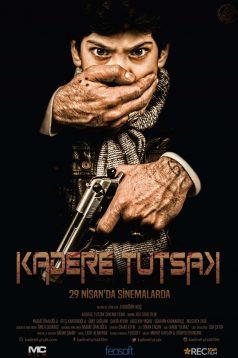 Kadere Tutsak 1080p Yerli Film 2016