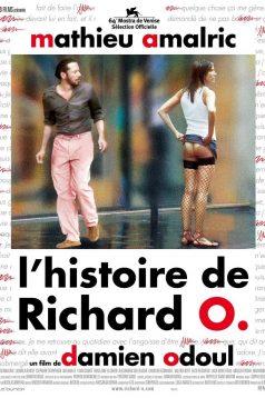 L'histoire de Richard O. Erotik Film izle
