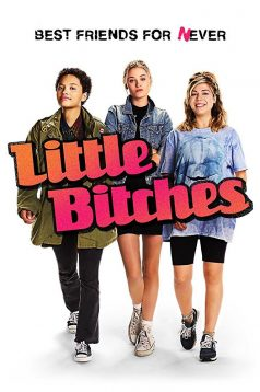 Little Bitches – Küçük Tilkiler 1080p izle 2018