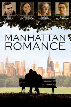 Manhattan Romance 1080p izle 2015