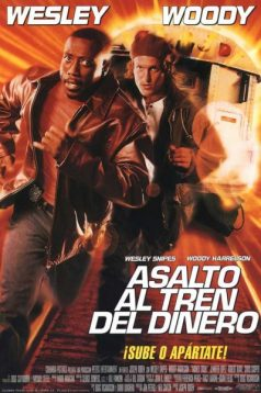 Money Train – Para Treni 1080p izle 1995