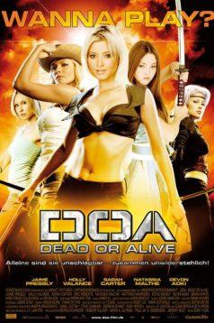 Ölü ya da Diri – DOA: Dead or Alive 1080p izle
