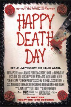 Ölüm Günün Kutlu Olsun – Happy Death Day 1080p izle 2017