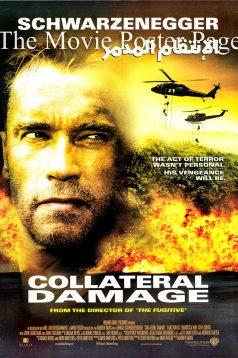 Ölümüne Takip – Collateral Damage 1080p izle 2002