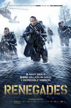 Renegades – Deniz Komandaları 1080p izle 2017