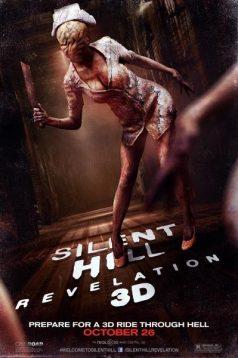 Silent Hill Revelation – Sessiz Tepe Karabasan 1080p izle 2012