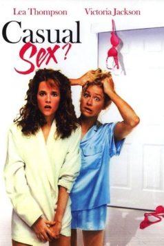 The Book of Casual Sex Erotik Film izle