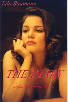 The Diary Erotik Film izle