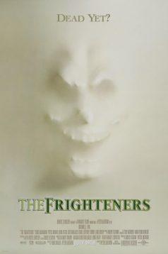 The Frighteners – Sevimli Hayaletler 1080p izle 1996