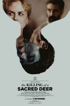 The Killing Of A  Sacred Deer 1080p izle 2017