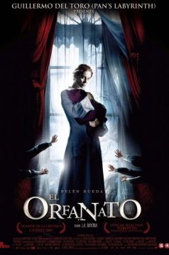 The Orphanage – Yetimhane 1080p izle 2007