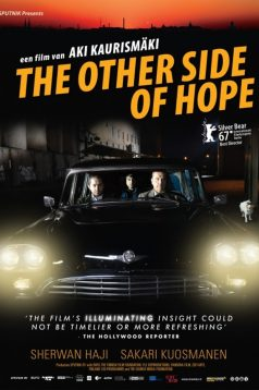 The Other Side of Hope – Umudun Öteki Yüzü 1080p izle 2017