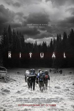 The Ritual 1080p izle 2017