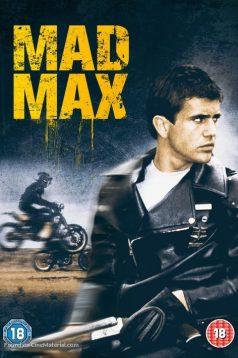 Çılgın Maks 1 – Mad Max 1 izle 1080p 1979