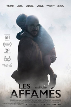 Aç Gezenler – Les Affames izle Altyazılı 2017