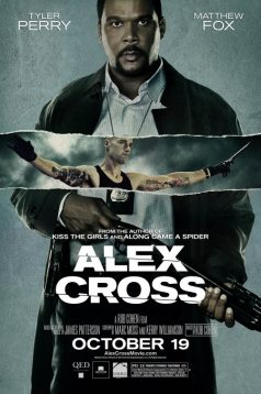 Alex Cross izle 1080p 2012