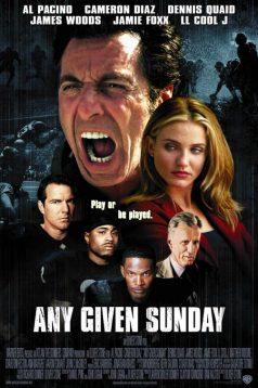 Any Given Sunday – Kazanma Hırsı izle 1080p 1999