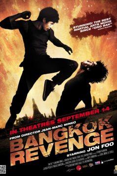 Bangkok Revenge – Rebirth izle 1080p 2011