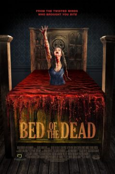Bed of the Dead izle 1080p 2016