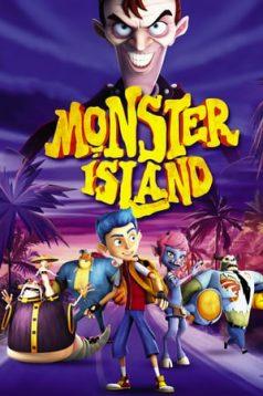 Canavar Adası – Monster Island izle 1080p 2017