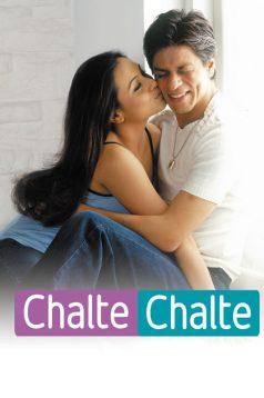 Chalte Chalte izle 1080p 2003